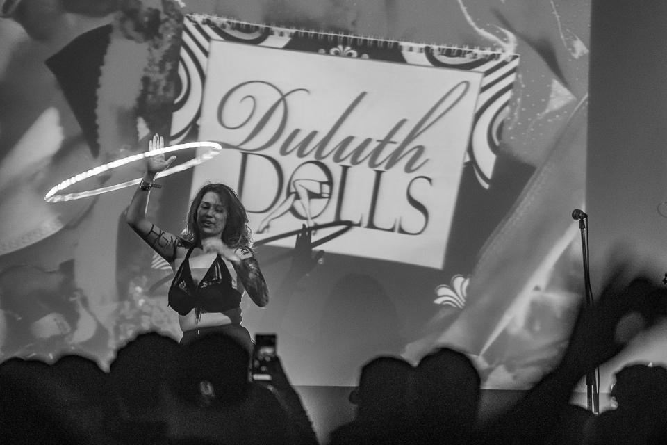 Duluth Dolls @ The Sports Garden